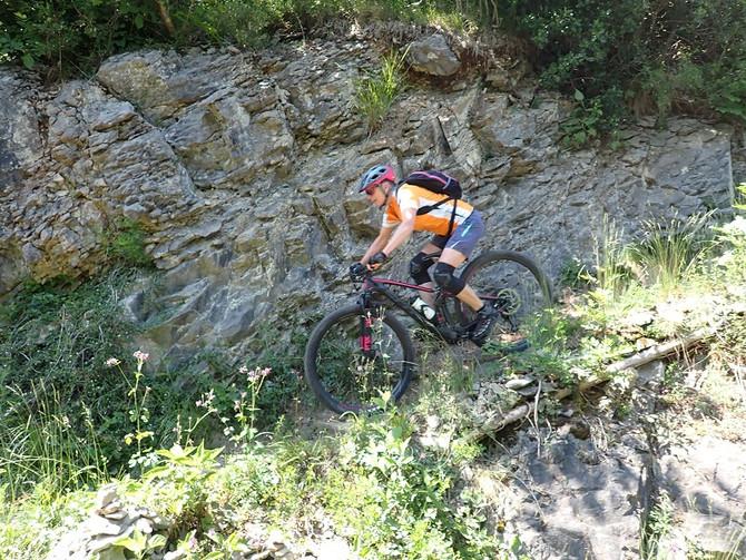 Pfingst Bikeweekend  Renggpass