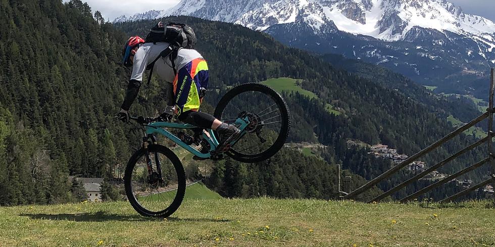 3 Tägiges Bike Fahrtechnikweekend Tessin