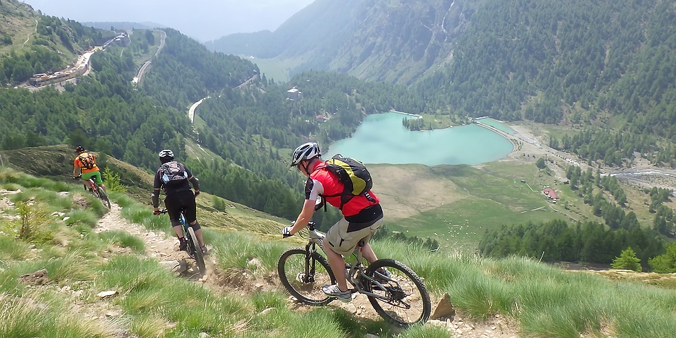 Bikewoche Val Poschiavo