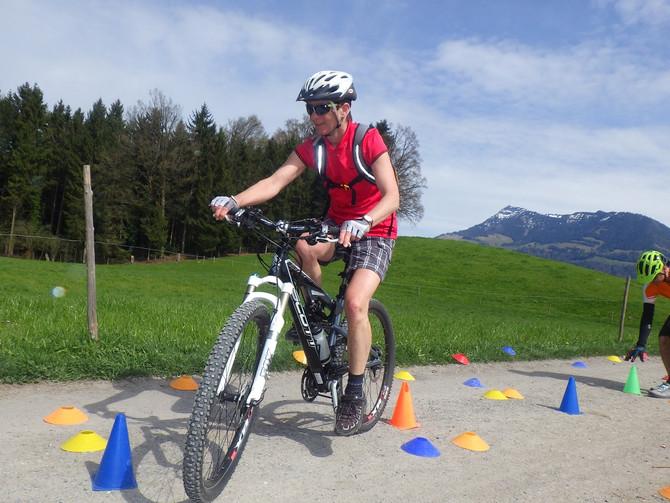 Fahrtechnik-Event Ski und Sportclub Meggen