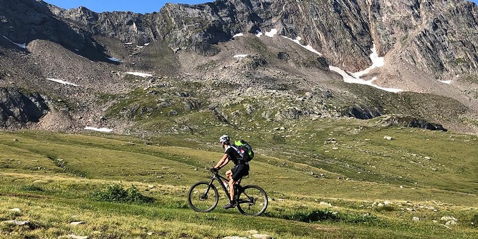 Trans Swiss Alpes