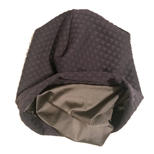Imani Quilted Beanie