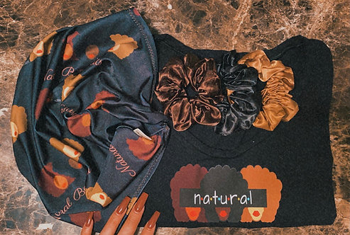 """Naturally Chic"" Bundle"