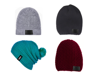 Countdown to NEW BEANIES!