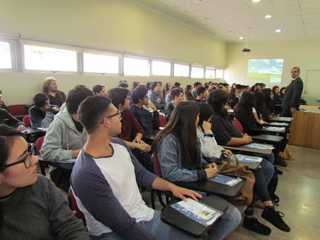 Postulación Rezagada a F. S. de Crédito Universitario Curso Superior