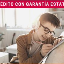 FIRMA DEL CRÉDITO CON GARANTÍA ESTATAL (CAE) POSTULANTES 2021