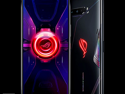 Asus ROG Phone 3: An all-rounder.