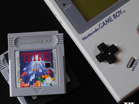 Game Boy: Nostalgic till Date
