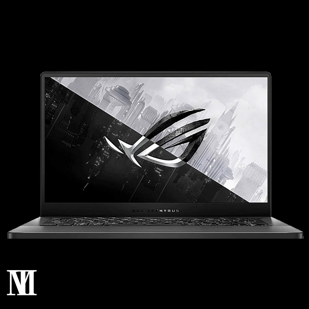 Asus ROG Zephyrus G14 The Perfect Workhorse