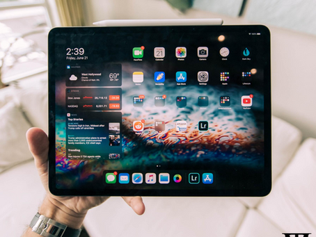 """New IPad Pro: is it really """"all-new """""""