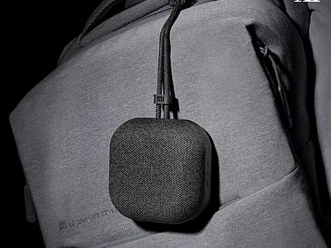 Mi Outdoor Bluetooth Speaker- Cordon Bleu
