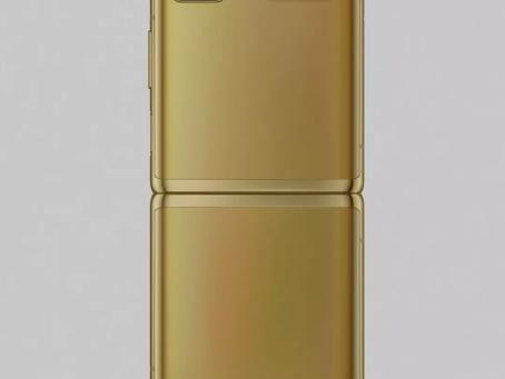 Galaxy Z Flip- Updated for 5G