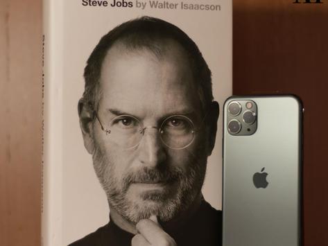 Steve Jobs: A Man of Excellence