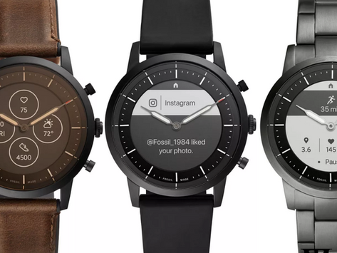 Fossil Collider HR Hybrid- A Potential Adversary