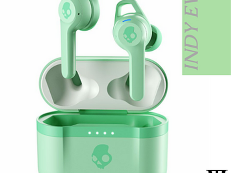 Skullcandy Indy Evo: #1 in Price and Usage