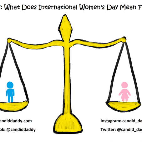 What International Women's Day Means For Me(n)