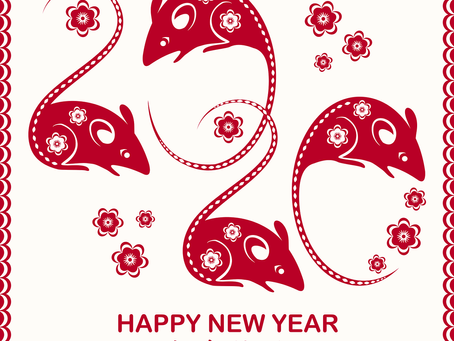 Chinese New Year 2020: Celebrating Year of the Rat