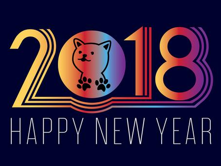Chinese New Year 2018: Celebrating Year of the Dog