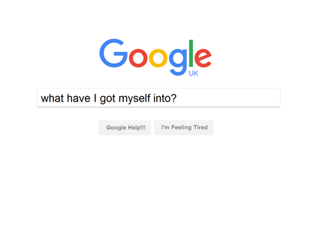 Five things I have Googled only as a parent
