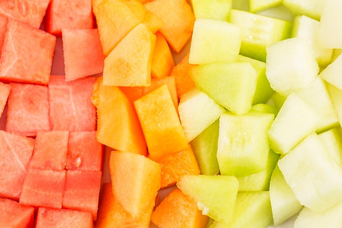 Nice Melons