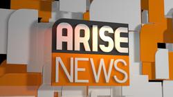 Director: Arise News (Live)