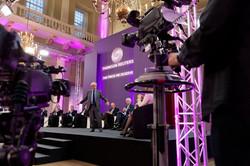 Director: The Press We Deserve (Live