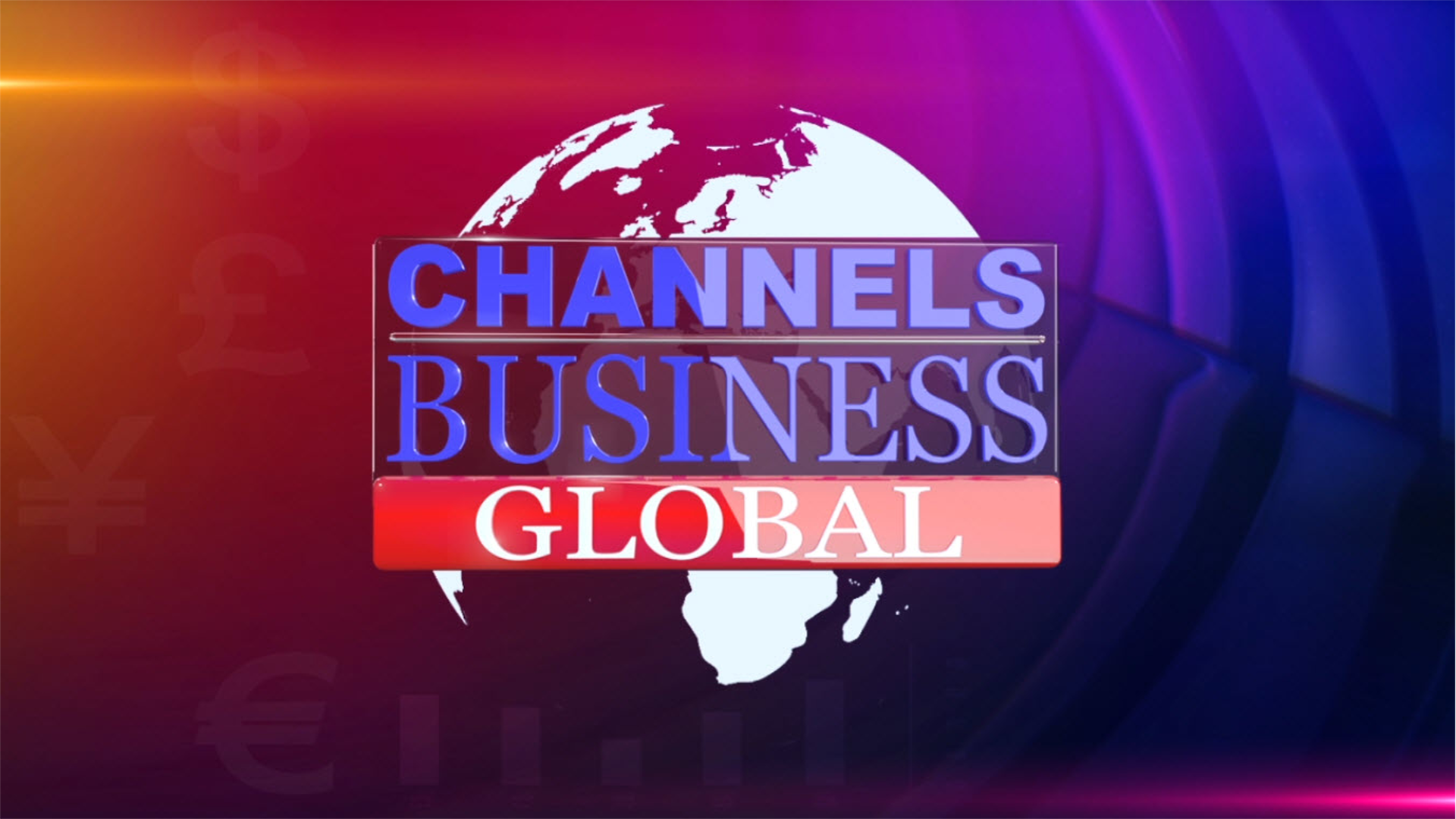 Launch Director: Channels Business Global