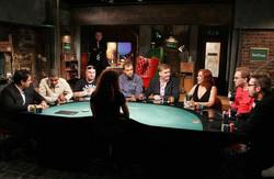 Director: Poker Den (Live)