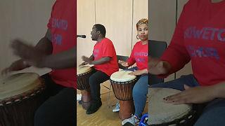 Master class Soweto Choir 26 octobre 2019
