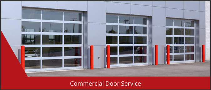 Commercial Door Services Greencastle