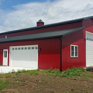 Barn Garage Doors Greencastle