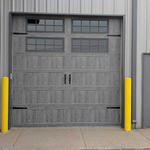 Commercial Doors Can Be Pretty