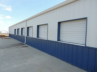 Commercial doors Indianapolis counter do