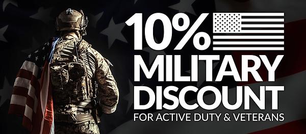garage door service military discount.pn