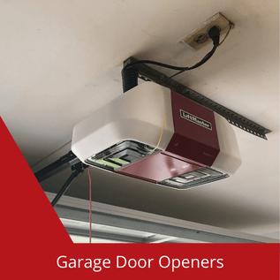 Garage Door Opener Service Greencastle