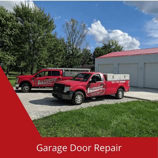 Garage Door Repair Greencastle