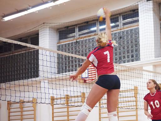 Dolor de cuello en un jugador de voleibol profesional: manejo y terapia con baiobit