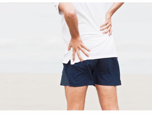 Prótesis de cadera: recuperación funcional de la marcha con tecnología dedicada.