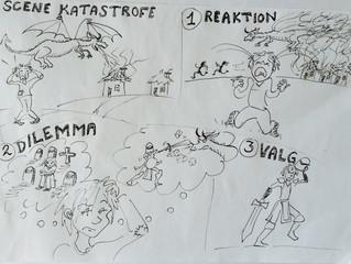 Scener og sequels på makroplan