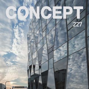 CONCEPT 사무실 특집기사 게재