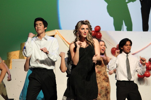 Grease 2010