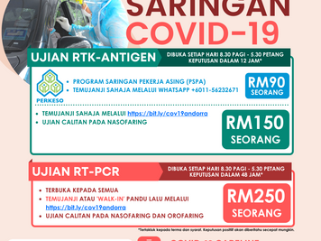 MCO 3.0 Delivery Package Promotion | 6 May - 7 June 2021