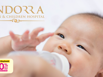 Vaccination Packages now available at ANDORRA!
