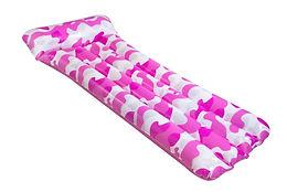 Pink Camo Mattress