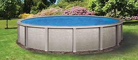 Blue Cascade Pools