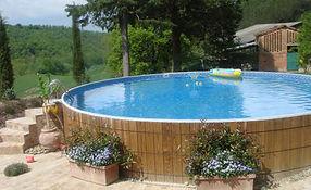 Crestwood Pools