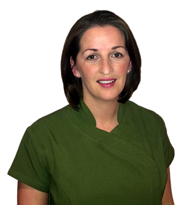Caroline Mahony Reflexologist