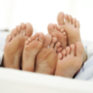 fertility reflexology kerry