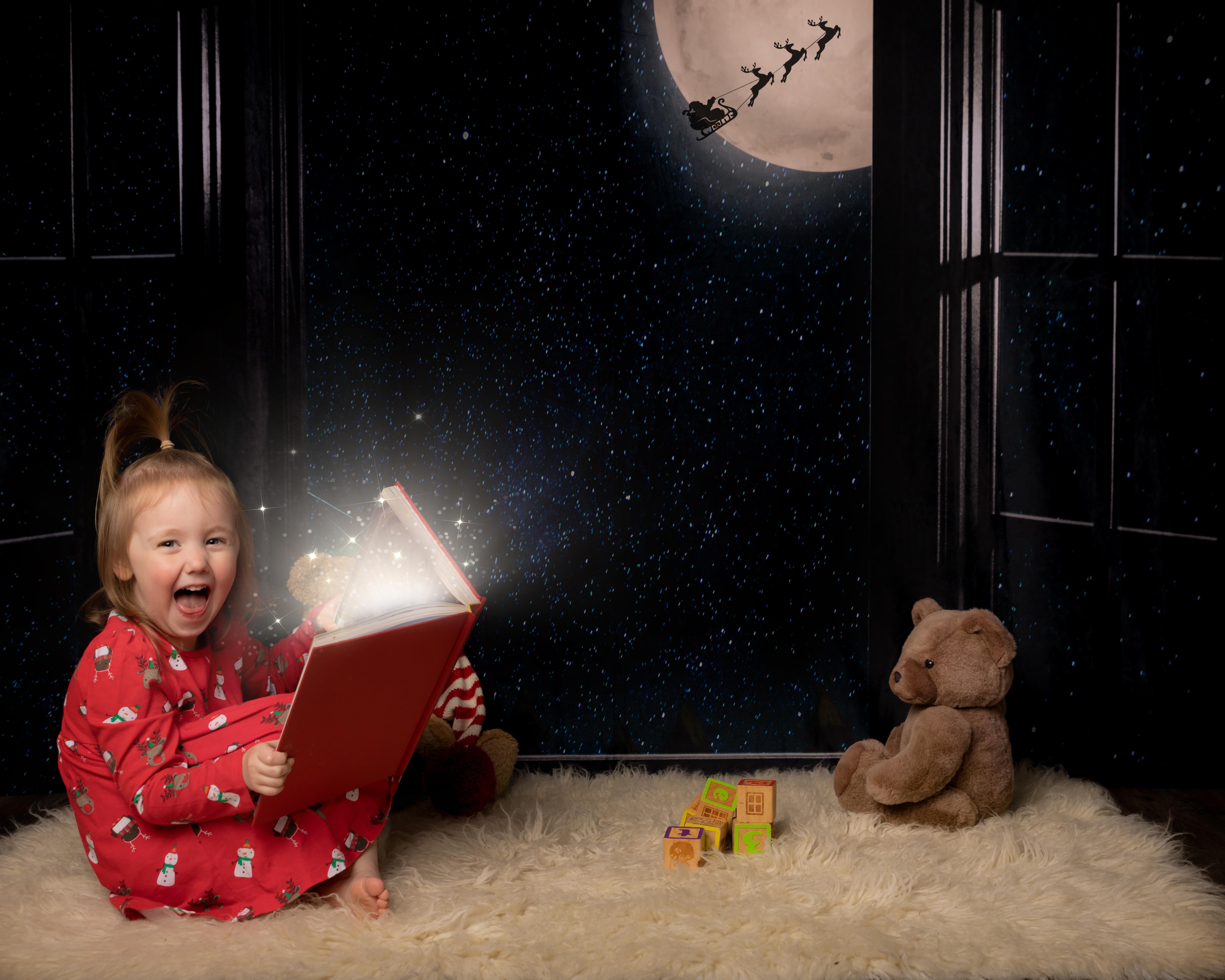 Christmas 2021 mini session