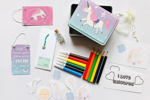 Unicorn Mini Giftset